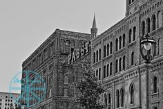 Pabst Glory - M-Town Photo photography