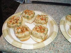 Shrimp Burgers              SHRIMPBURGERS    Ingredients:    1 pound raw shrimp (cleaned, shelled & deveined)  1 egg  1/4 cup finely chopped parsley or cilantro  1/2 cup Panko Crumbs  Kosher salt  Freshly ground Black Pepper  Wasabi Mayonnaise (recipe follows)