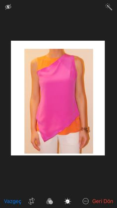 Blouses are now avalible in our web site www.oleaistanbul.com