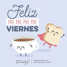 A tomarse el lunes con alegría que solo tiene 24h. #mrwonderful #quote Cute Quotes, Funny Quotes, Spanish Jokes, Spanish Class, Its A Wonderful Life, Cute Love, Daily Quotes, Funny Pictures, Hilarious