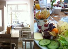 Food Friday #7 // Frühstücken gehen in Hamburg – meine Lieblingscafés