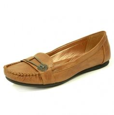 tan loafers :) $13.00!!