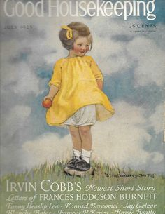 Jessie Willcox Smith 1925