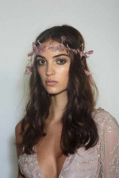 Beauty runway trends: how to get a natural look