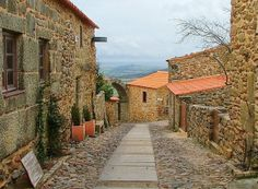 Castelo Rodrigo Village, Centro de Portugal Region, www.enjoyportugal.eu/historical-villages.html