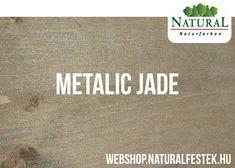 Jade, Natural Colors