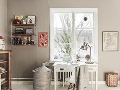 Een kijkje in hét ultieme Scandinavische droomhuis - Roomed