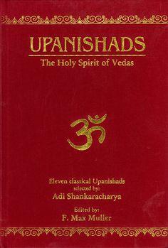Upanishads - The Holy Spirit of Vedas Names Of Ganesha, Hindu Symbols, Sanskrit Quotes, Religious Books, Long Time Friends, Books For Teens, Spiritual Life, Holy Spirit, Inspire Me