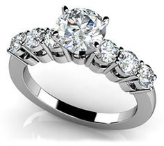 Anjolee.com  Lucky Number 7  1.13 carats  $1,189