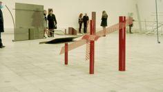 Hayward Gallery, Anthony Caro, Modern Sculpture, Installation Art, London, Teaching Resources, Paris, Photos, Pictures