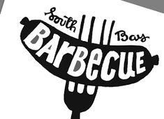 De 10+ beste afbeeldingen van BBQ Font | art deco lettertype