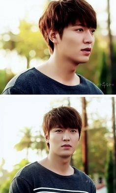 "LEE MIN HO as Kim Tan ♡ #Kdrama // The ""HEIRS"""