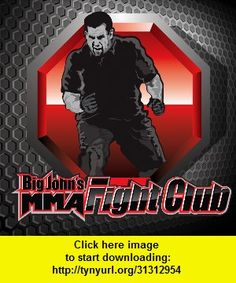 BigJohns MMA Fight Club, iphone, ipad, ipod touch, itouch, itunes, appstore, torrent, downloads, rapidshare, megaupload, fileserve