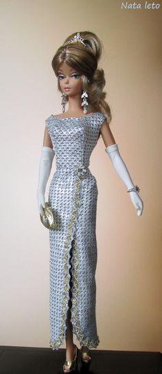 #Barbie #formal #evening #gowns /Nata-leto/flickr / 12.313 qw