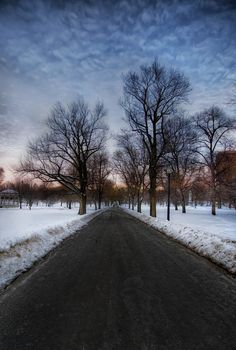 15 Photo Ideas You Need to Try This Winter #snow #landscape #creative