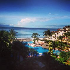 Velas Vallarta Resort in Puerto Vallarta, Mexico! Amo Jalisco! Vacation of a lifetime.