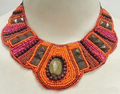 ethnic necklaces