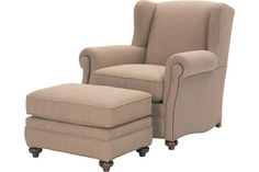 Wesley Hall Furniture - Hickory, NC - PRODUCT PAGE - 813 CHAIR