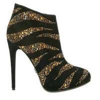 cavalli boots women