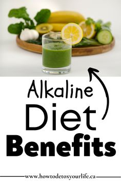 What Is An Alkaline Diet? An Alkaline Diet Is A Diet That Consists Of Eating Alkaline Foods. Alkaline Foods Are Foods That Are Rich In Oxygen – They Feed The Body What It Needs. That's One Reason Why Fruits And Veggies Are So Good For You. Get Healthy, Healthy Life, Healthy Recipes, Natural Health Tips, Natural Cures, Holistic Wellness, Health And Wellness, Positive Mental Health, Anti Inflammatory Recipes
