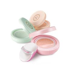 This is the BEST face makeup primer for you. ETUDE Precious Mineral Magic Any Cushion SPF 34 PA++ kollectionk.com