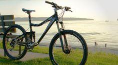 Tips voor het kopen van een mountainbike. - De Fietssite.nl