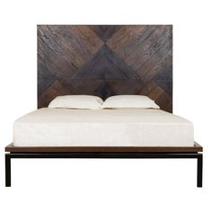 Shop DwellStudio for Beds + Headboards for the best selection in modern design.
