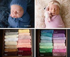 Dream Knit Wraps by Tiny Tot Prop Prop ~ Newborn Photo Props Wrap Newborn, Newborn Posing, Newborn Photography Props, Newborn Photo Props, Newborn Session, Newborn Photographer, Newborn Photos, Baby Photos, Kids Photo Props