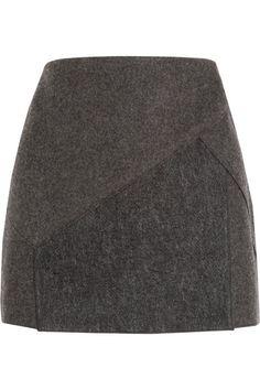 Neil Barrett mini skirt