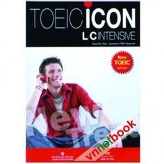 TOEIC ICON INTENSIVE LC được đúc kết từ kinh nghiệm làm các bài thi TOEIC mới nhất. Sách trình bày 7 đơn vị ngữ pháp và 7 bài đọc giúp bạn có thể tự rèn luyện kỹ năng của mình.