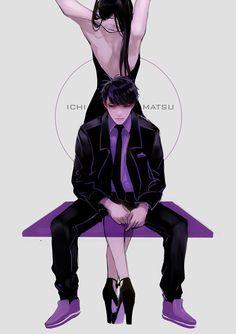 Ichimatsu x Ichiko