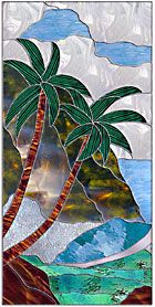 1000 Images About Stain Glass Trees Amp Etc On Pinterest