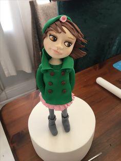 modelling with sugar Cakepops, Cupcake Cookies, Cupcakes, Cookie Pie, Cheesecakes, Muffins, Sugar, Disney Princess, Disney Characters