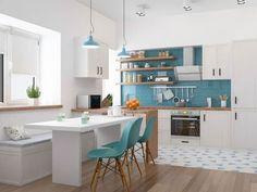 100+ Small Scandinavian Kitchen Design https://carrebianhome.com/100-small-scandinavian-kitchen-design/