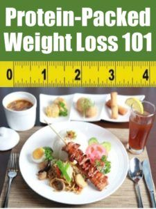 Discover how effective Low Carb can be for losing weight