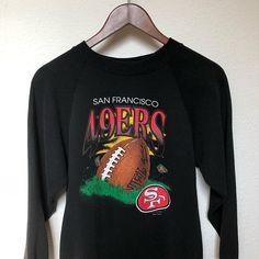 9eafe7a1b Vintage San Francisco 49ers sweatshirt 1994