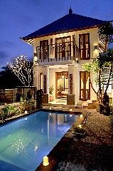 One of our stayovers in Bali!!!! Fresh & New Private Pool Villa in Ubud, Bali
