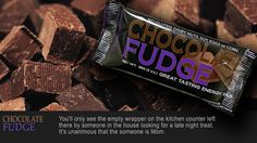 Candice Foods energy bars are free of the top 10 allergens including peanuts and tree nuts, according to their website. Gluten Free Chocolate Bars, Gluten Free Bars, Chocolate Fudge, Dairy Free, Nut Free, Grain Free, Healthy Office Snacks, Food Allergies, Free Food