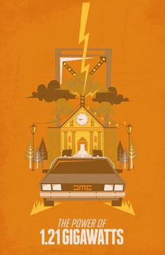 Back to the Future Poster_2