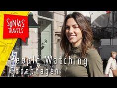 Travel Copenhagen: People Watching In Denmark