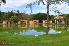 Chalés Penedo - Itatiaia - RJ - Brasil