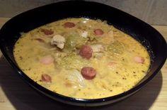 Diétás frankfurti leves recept képekkel fogyni vágyóknak, életmódváltóknak. Így készítsd el a klasszikus frankfurti leves diétás változatát!