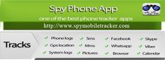 Easiest way to keep an eye on every employee's activity through best mobile tracking software on their phone. All you need is to install a just a mini hidden software on the required and you are done.