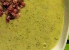 Crema fría de Calabacín y yogur para #Mycook http://www.mycook.es/cocina/receta/crema-fria-de-calabacin-y-yogur