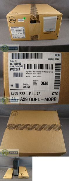 computers: New Dell Optiplex 9010 Dt Intel I5 3470 3.2Ghz 4Gb Ram 500Gb + Win 7 Pro 32-Bit -> BUY IT NOW ONLY: $249.99 on eBay!