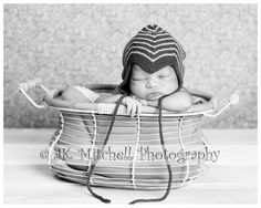 Old traditional Norwegian helmet hat for babies. Comes in Many colors!
