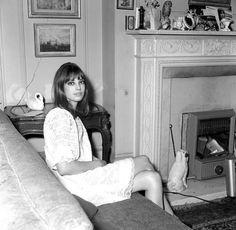 Jane Birkin c.1965