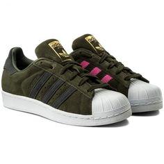 Παπούτσια adidas - Superstar CG5460 Ngtcar/Carbon/Shopin
