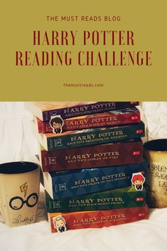 A reading challenge for Harry Potter fans! You choose the books, I picked the categories. Book Challenge, Reading Challenge, Any Book, Love Book, Good Books, Books To Read, I Love Reading, Book Recommendations, Book Lists