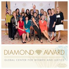 2014 DIAMOND AWARD Committee | Vanguard University Global Center for Women and Justice